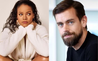 Rihanna's Clara Lionel Foundation Partners Up With Jack Doresy To Donate $15 Million To Organizations Supporting Mental Health, Racial Disparities, LGBTQ Youth, and More