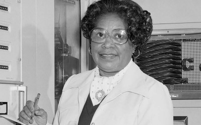 NASA Headquarters Will Be Named After Their First Black Woman Engineer, Mary W. Jackson