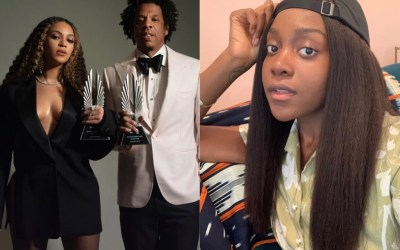 Noname Receives Backlash For Beyonce and Jay-Z Tweet