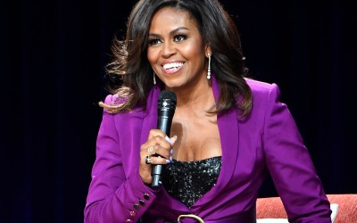 Michelle Obama Podcast Will Exclusively Debut on Spotify on July 29th