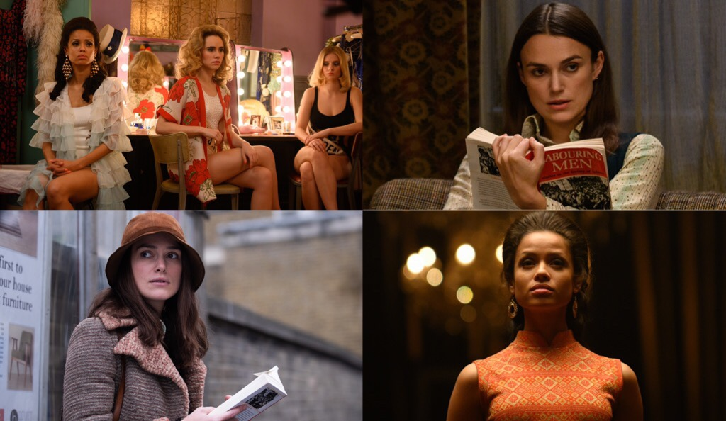 MISBEHAVIOUR Official Trailer Starring Gugu Mbatha-Raw and Keira Knightley