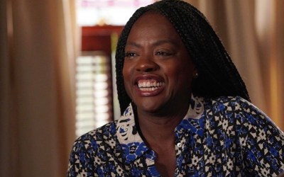 Viola Davis Bought the Former Plantation Where She Was Born as a Birthday Present to Herself