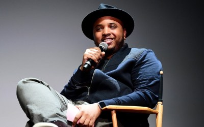 Justin Simien Talks Creating 'Dear White People' and 'Bad Hair'