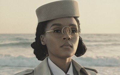 """Janelle Monáe's Official Music Video for """"Turntables,"""" an Original Song from ALL IN: THE FIGHT FOR DEMOCRACY"""