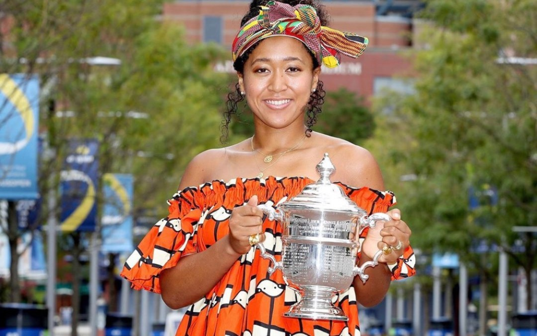 Naomi Osaka Pulls Out Of The French Open Due To A Hamstring Injury
