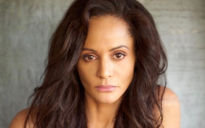 Exclusive Interview: Persia White Talks 'Girlfriends' Massive Success on Netflix