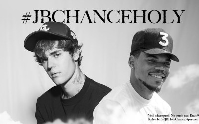 Justin Bieber and Chance The Rapper Are Donating $250K To Their Fans That Are Going Through A Tough Time