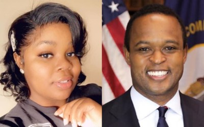 Grand Juror Investigating Breonna Taylor Case Filed A Motion Claiming Kentucky Attorney General Daniel Jay Cameron Hid Evidence From The Grand Jury