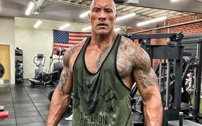 """Dwayne """"The Rock"""" Johnson Announces Main Cast for NBC's YOUNG ROCK TV Series"""