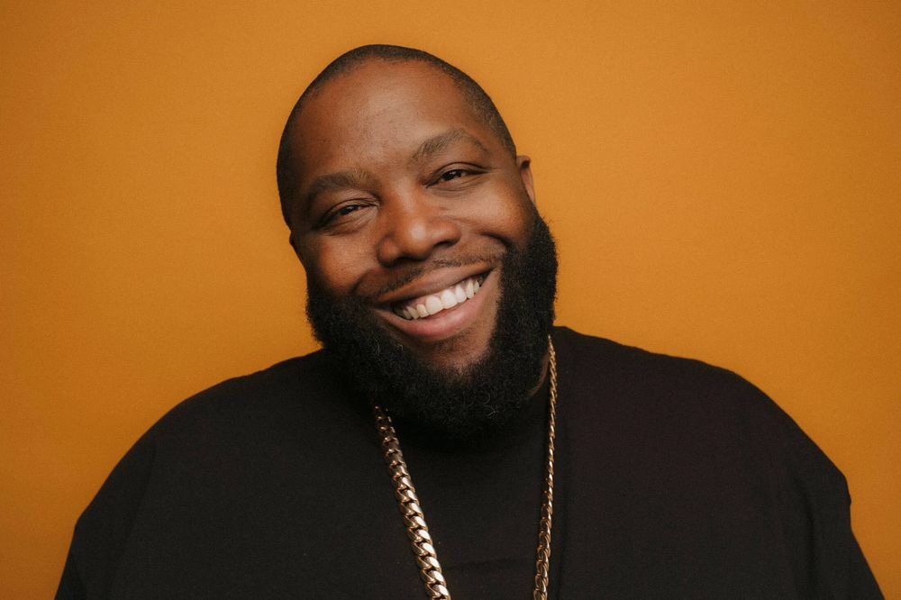 Killer Mike Named First-Ever Recipient of the Billboard Change Maker Award at the 2020 Billboard Music Awards