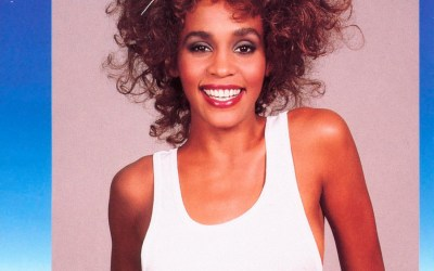 Whitney Houston Becomes The First Black Female Artist To Have 3 Diamond Albums