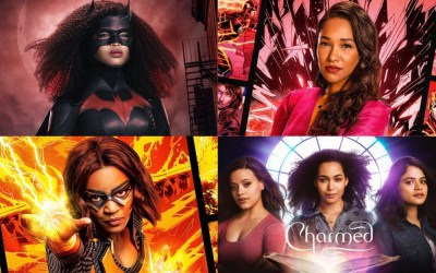 THE CW NETWORK SETS PREMIERE DATES FOR BATWOMAN, ALL AMERICAN, BLACK LIGHTING, CHARMED, RIVERDALE, THE FLASH AND MORE