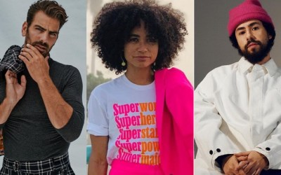 Nyle DiMarco To Host Media Access Awards Honoring Ramy Youssef, Lauren Ridloff, 'Crip Camp,'and More Celebrating Disability Representation on Screen