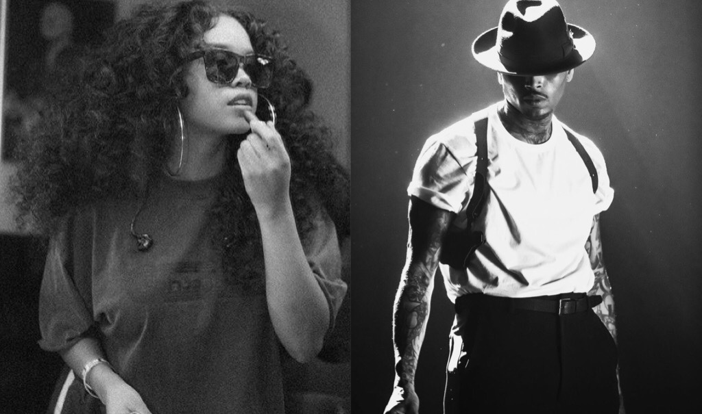 H.E.R. and Chris Brown Lead 2020 Soul Train Awards Nominations