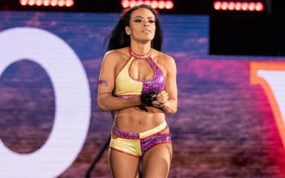 Zelina Vega Released By WWE