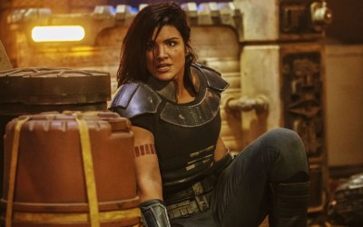 Why People Want Disney to Fire Gina Carano From 'The Mandalorian' Series?