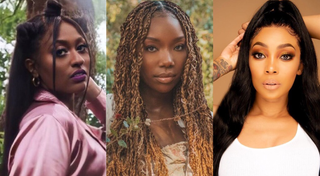 Monica to be Honored w/ Lady of Soul Award; Babyface, Brandy, Jazmine Sullivan, Ella Mai to Perform at 2020 Soul Train Awards