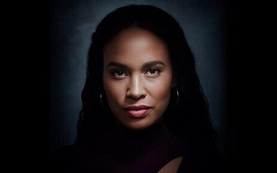 JOY BRYANT TALKS SEASON 2 OF 'FOR LIFE,' CRIMINAL JUSTICE SYSTEM AND MUCH MORE