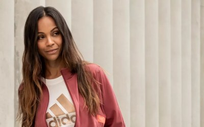 "Zoe Saldana Says It's Time To Address The ""Anti-Blackness Within The Latinx Community"""