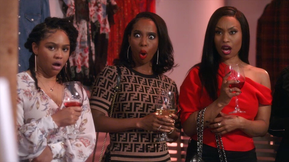 """""""BIGGER"""" SEASON TWO IS SET TO DEBUT ON BET+ IN 2021"""