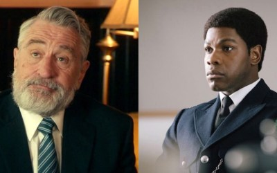 John Boyega and Robert De Niro set to star in 'The Formula' for Netflix