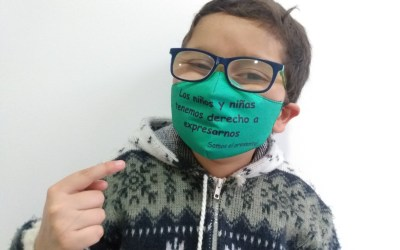 Francisco Vera: 11-Year-Old  Environmental Activist in Colombia is Receiving Death Threats