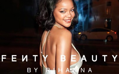 Rihanna's Fenty Beauty Was The Best Performing Celebrity Cosmetic Brand Of 2020