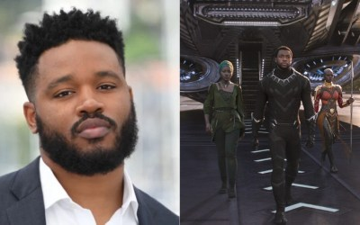Black Panther Director Ryan Coogler Signs A 5-Year Deal With Disney Television; 'Wakanda' Series In Development For Disney+
