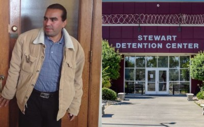 Felipe Montes: 57-Year-Old Mexican Man Died In ICE Custody After Testing Positive For COVID-19