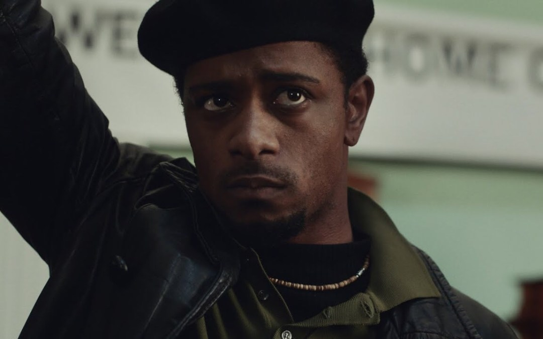 JUDAS AND THE BLACK MESSIAH INTERVIEW| Lakeith Stanfield