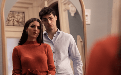 """Vertical Entertainment Acquires """"Trust"""" Starring Victoria Justice And Matthew Daddario, Opening March 12th In Theaters and On Demand"""