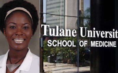 Dr. Princess Dennar: Program Director at Tulane University School of Medicine Was Allegedly Removed Because Administrators Were Scared of Losing White Medical Student