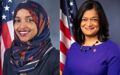 U.S. Representatives Ilhan Omar and Pramila Jayapal Lead Lawmakers in Requesting House Make Interns Permanently Eligible for Telework