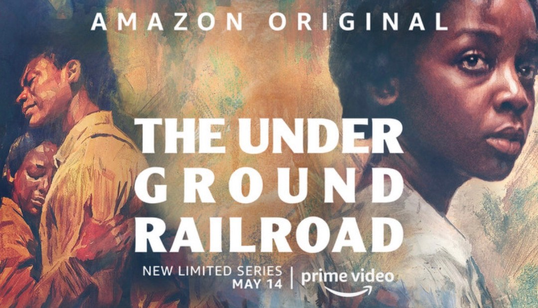"""BARRY JENKINS' LIMITED SERIES """"THE UNDERGROUND RAILROAD"""" TO PREMIERE MAY 14 ON AMAZON PRIME VIDEO"""