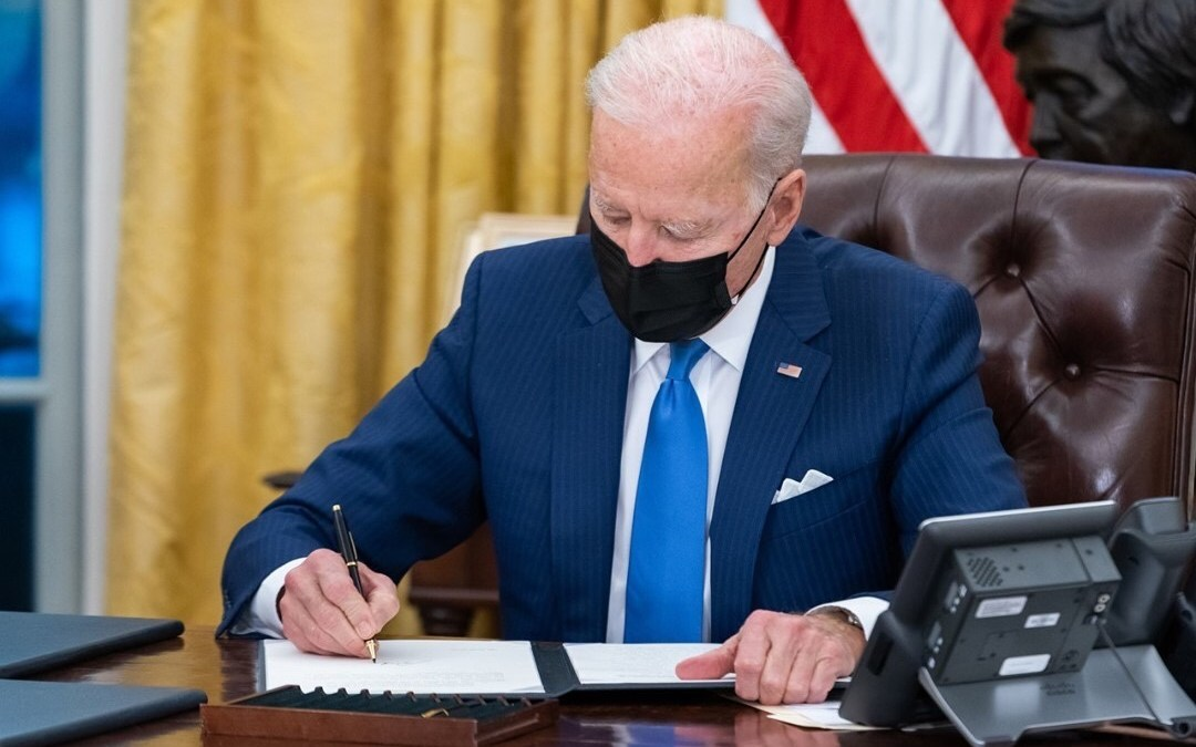 Are people losing hope in Joe Biden and the Democratic Party?