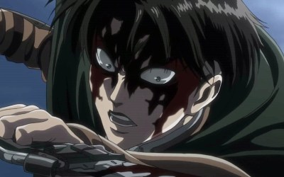 Captain Levi is Definitely a Top 10 Anime Character Without Powers