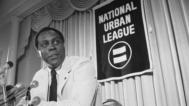 Civil Rights Activist Vernon Jordan Has Died At 85
