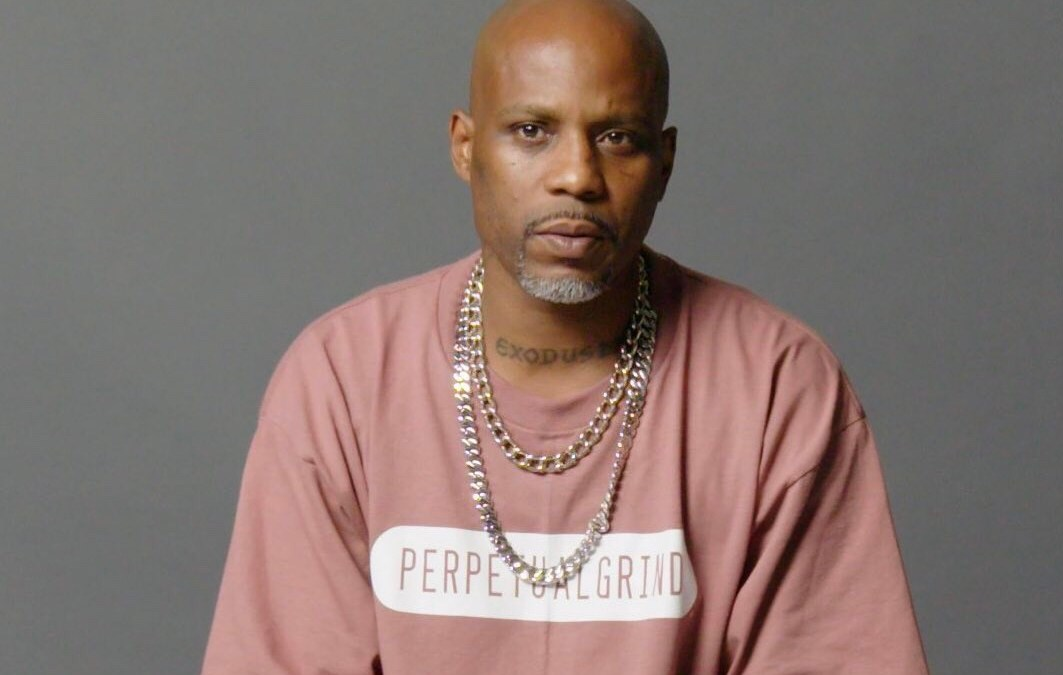 DMX has died at the age of 50, according to his family