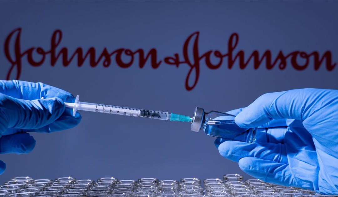 Several states pause Johnson & Johnson vaccine over six rare blood clotting cases