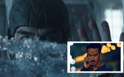 Joe Taslim Talks First Time Wearing Sub-Zero Suit, His Favorite Mortal Kombat Characters And What It Means To Be 'The Chosen One'