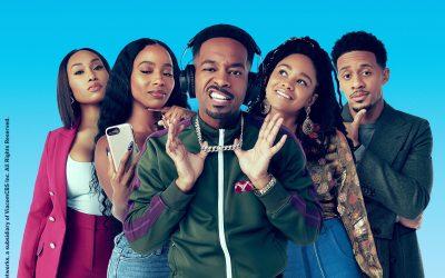 'Bigger' Season 2 Starring Tanisha Long, Angell Conwell, Rasheda Crockett, Chase Anthony, and Tristen Winger Returns Thursday, April 22nd