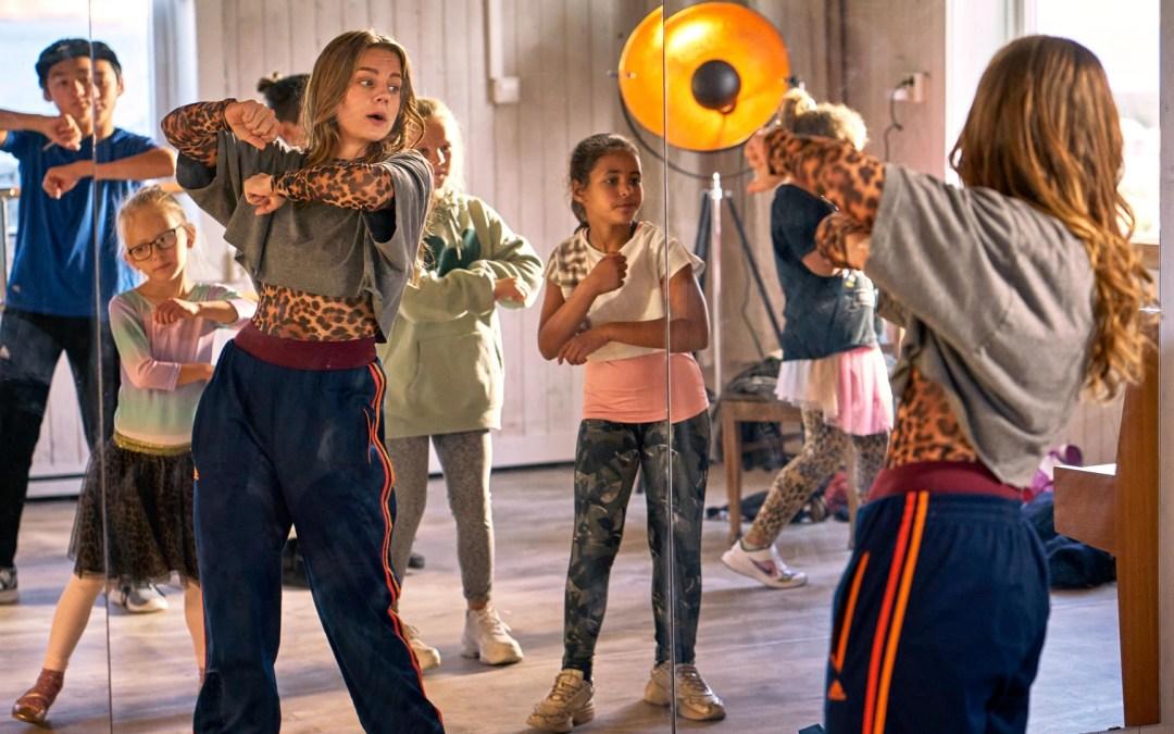 Helena Bergström's film Dancing Queens premieres on Netflix June 3rd