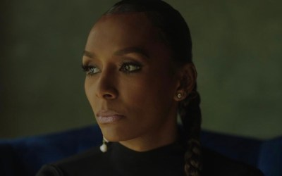 Janet Mock Shreds Hollywood During FX's 'Pose' Premiere