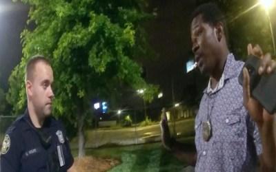 Garrett Rolfe Fatally Shot Rayshard Brooks Has Been Reinstated