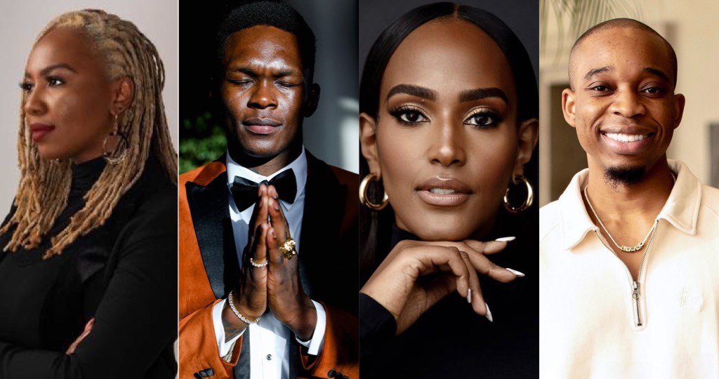 Opal Tometi, Israel Adesanya, Ethiopia Habtemariam & Tunde Balogun Amongst Honorees at This Years AFRICON Conference