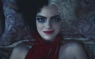 "FLORENCE + THE MACHINE SET TO PERFORM NEW ORIGINAL SONG ""CALL ME CRUELLA"" IN DISNEY'S ""CRUELLA"""