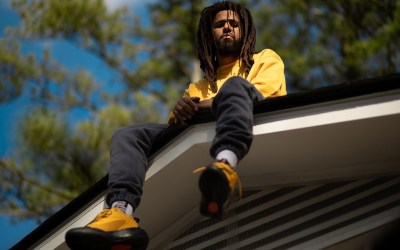 J. Cole is signing a deal in the Basketball Africa League with Rwanda's Patriots B.B.C