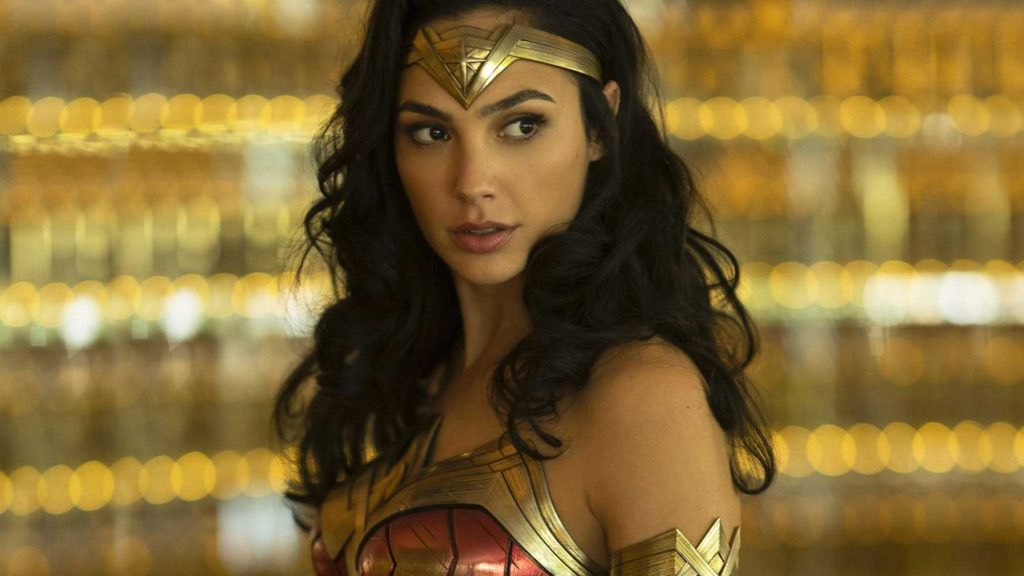 Gal Gadot Receives Backlash For Her Latest Tweets on Israel and Palestine