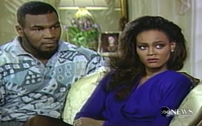 Mike Tyson: The Knockout: Social Media Reacts to Robin Givens and Mike Tyson 1988 Interview With Barbara Walters