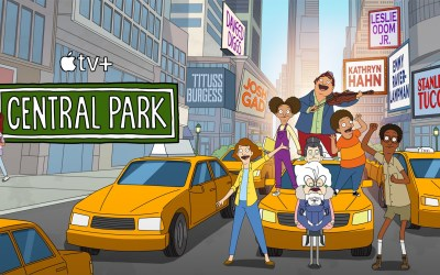 """""""Central Park,"""" Apple TV+'s award-winning musical comedy series, debuts second season trailer ahead of series return on June 25th"""